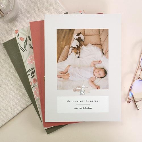 Cahier Enfant Le Petit Prince Découvertes d'une petite princesse, A5 souple