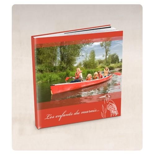 Album Photo Photobook Carré Personnalisé
