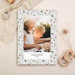 Livre Photo Le Petit Prince - Sous les tropiques, A4 Souple - 0