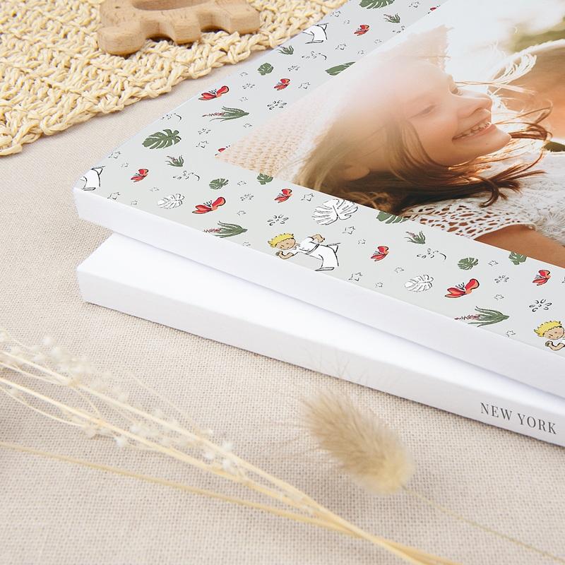 Livre Photo Le Petit Prince Sous les tropiques, A4 Souple pas cher