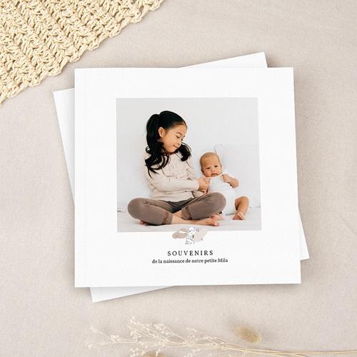 Livre Photo Le Petit Prince Découvertes d'une Princesse, Carré souple