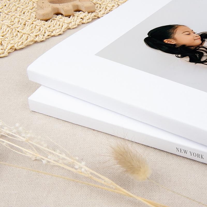 Livre Photo Le Petit Prince Découvertes d'une Princesse, Carré souple pas cher