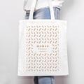 Tote Bag Personnalisé Maman d'amour, motif floral