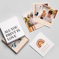 Magnet photo rétro Touches d'Amour, Lot de 12 gratuit