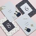 Carte Etape Bébé Petit Vestiaire, Kit 1ère année gratuit