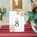 Marque Table Mariage Romantico, Roses caramel gratuit