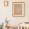 Affiches Bouquet d'Amour pour Maman