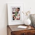 Affiches La vie en famille, vert, 3 photos gratuit