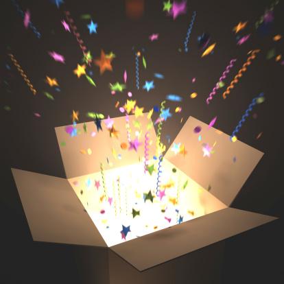 Cagnotte pour anniversaire cadeau group - Organiser un anniversaire surprise ...