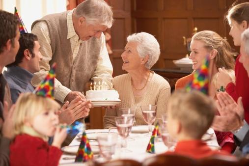 anniversaire grands-parents