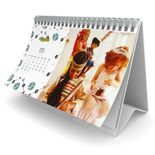 calendrier de bureau
