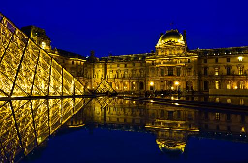 Nuit au musée