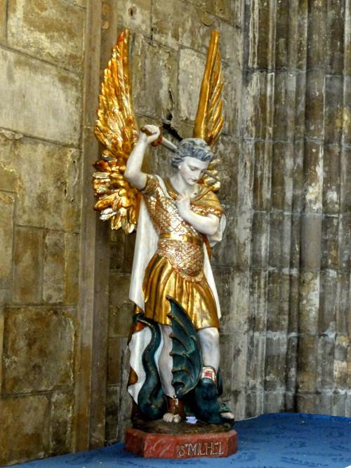 Ange Saint Michel