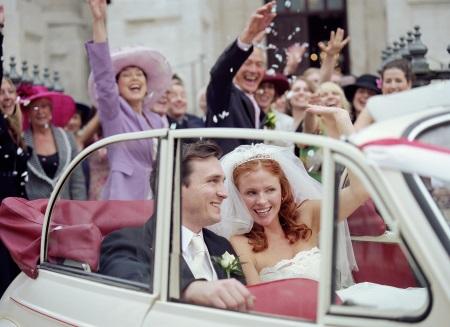 Astuces mariage