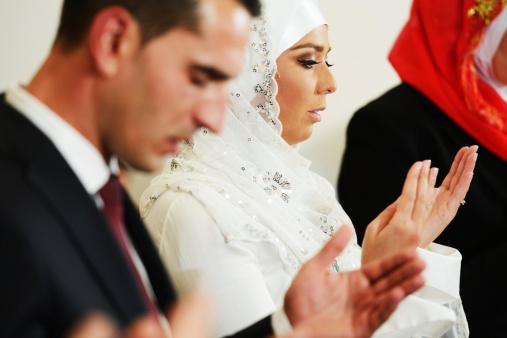 Matrimonio Catolico Y Musulman : Devons nous contacter un imam pour célébrer notre mariage