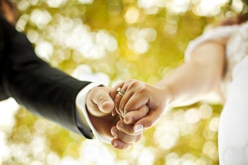 Régime de mariage de communauté universelle