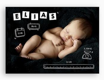 faire-part naissance bebe