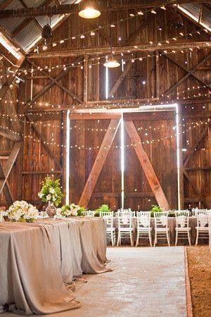 lieux atypiques pour une réception de mariage unique