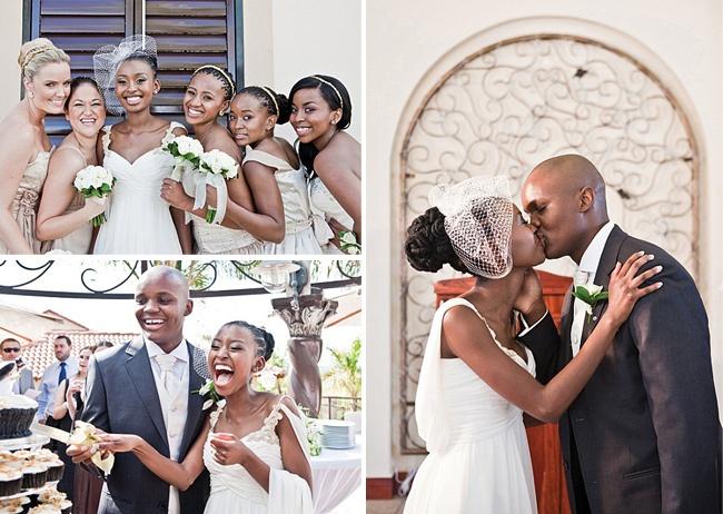 Mariage Africain Comme Thème Idées Et Conseils