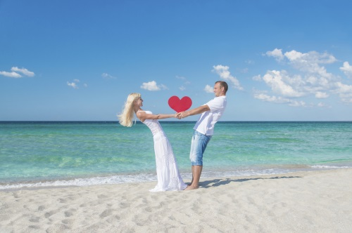 Mariage île Maurice ou Seychelles