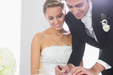 mariage en mairie