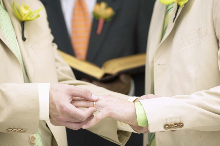 Mariage gay pour tous