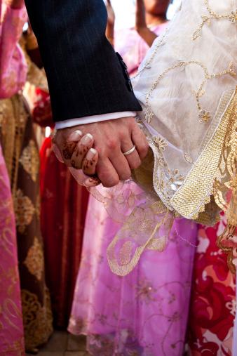 Rencontre mariage musulman
