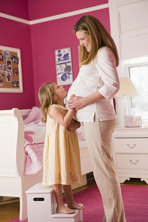 foetus semaine 34