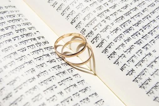 Preparation au mariage juif