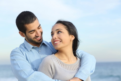 Preparation mariage musulman