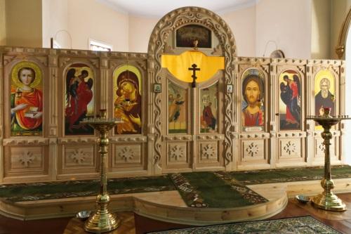 Préparation mariage orthodoxe