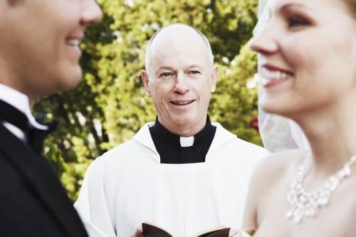 Préparation mariage protestant
