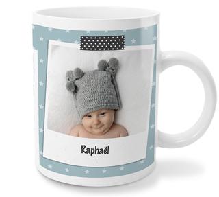 mug photo polaroid