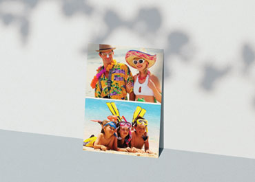 Cartes Multi-photos