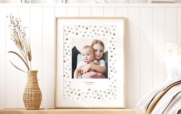 Affiche Chambre Enfant Le Petit Prince