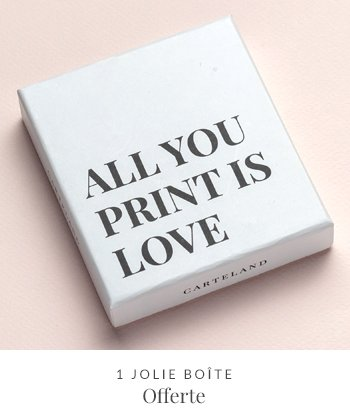 1 jolie box offerte