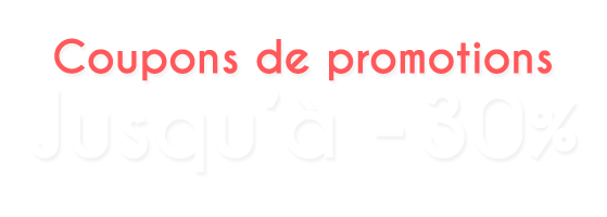 Coupons de Promotions sur Carteland.com