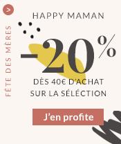 -20% sur la sélection
