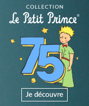 Collection Le petit prince