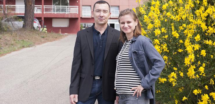 embauchee enceinte