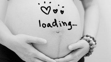 signes montrent future maman