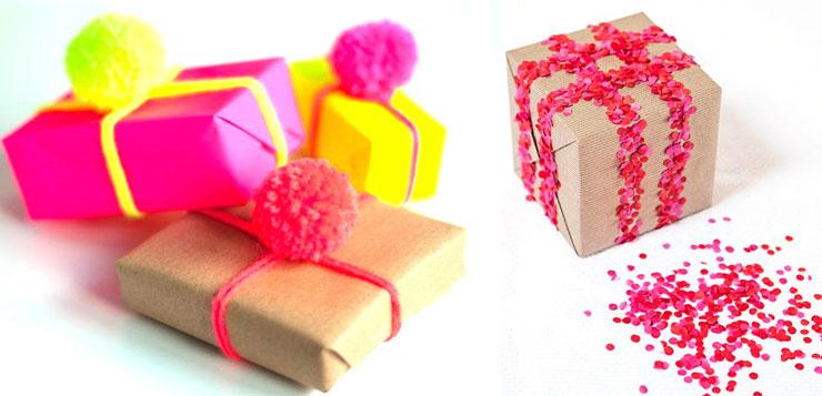 cadeaux flashy