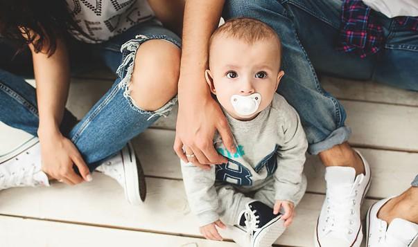 Reconnaitre enfant bebe