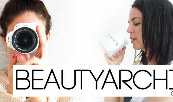 beautyarchi, blogueuse de la semaine