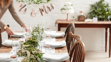 decoration-table-champetre-botanique