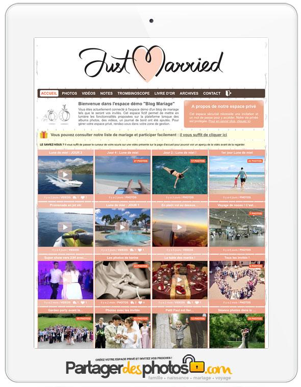 espace-securise-pour-partager-des-photos-de-mariage