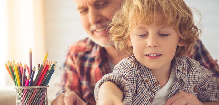 Fête des grands-pères, des idées pour lui dire merci