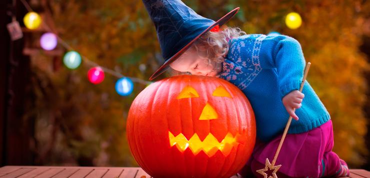 activites halloween