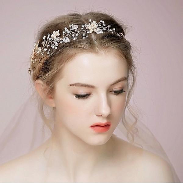 headband-mariage-vintage-silver