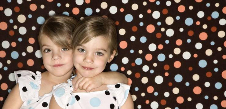 jumeaux anniversaire